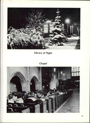 Page 153, 1960 Edition, Hamline University - Liner Yearbook (St Paul, MN) online yearbook collection
