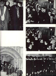 Page 157, 1960 Edition, Hamline University - Liner Yearbook (St Paul, MN) online yearbook collection