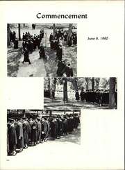 Page 160, 1960 Edition, Hamline University - Liner Yearbook (St Paul, MN) online yearbook collection