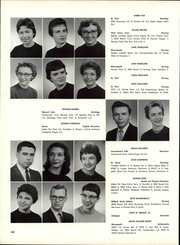 Page 168, 1960 Edition, Hamline University - Liner Yearbook (St Paul, MN) online yearbook collection