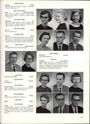 Page 169, 1960 Edition, Hamline University - Liner Yearbook (St Paul, MN) online yearbook collection