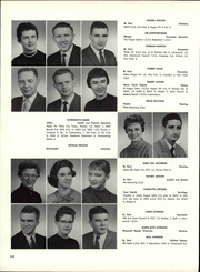 Page 170, 1960 Edition, Hamline University - Liner Yearbook (St Paul, MN) online yearbook collection