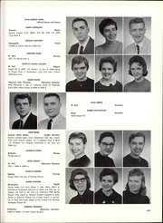 Page 171, 1960 Edition, Hamline University - Liner Yearbook (St Paul, MN) online yearbook collection
