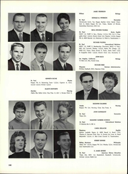 Page 174, 1960 Edition, Hamline University - Liner Yearbook (St Paul, MN) online yearbook collection
