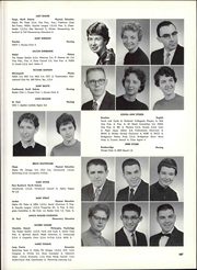 Page 175, 1960 Edition, Hamline University - Liner Yearbook (St Paul, MN) online yearbook collection