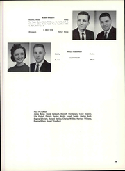Page 177, 1960 Edition, Hamline University - Liner Yearbook (St Paul, MN) online yearbook collection