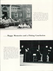 Page 11, 1961 Edition, Hamline University - Liner Yearbook (St Paul, MN) online yearbook collection