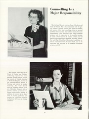 Page 14, 1961 Edition, Hamline University - Liner Yearbook (St Paul, MN) online yearbook collection