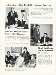 Page 16, 1961 Edition, Hamline University - Liner Yearbook (St Paul, MN) online yearbook collection