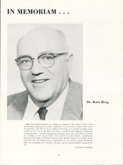Page 17, 1961 Edition, Hamline University - Liner Yearbook (St Paul, MN) online yearbook collection