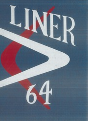1964 Edition, Hamline University - Liner Yearbook (St Paul, MN)