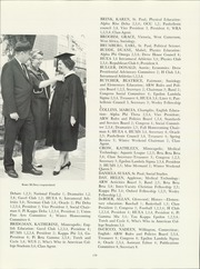 Page 181, 1964 Edition, Hamline University - Liner Yearbook (St Paul, MN) online yearbook collection