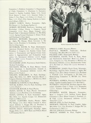 Page 186, 1964 Edition, Hamline University - Liner Yearbook (St Paul, MN) online yearbook collection