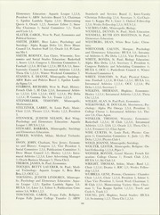 Page 188, 1964 Edition, Hamline University - Liner Yearbook (St Paul, MN) online yearbook collection