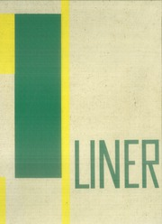 1966 Edition, Hamline University - Liner Yearbook (St Paul, MN)