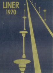 1970 Edition, Hamline University - Liner Yearbook (St Paul, MN)