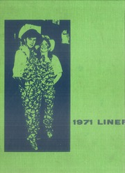 1971 Edition, Hamline University - Liner Yearbook (St Paul, MN)
