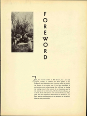 Page 11, 1938 Edition, College of St Scholastica - Towers Yearbook (Duluth, MN) online yearbook collection