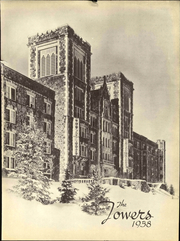 Page 7, 1938 Edition, College of St Scholastica - Towers Yearbook (Duluth, MN) online yearbook collection