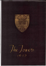 College of St Scholastica - Towers Yearbook (Duluth, MN) online yearbook collection, 1942 Edition, Page 1