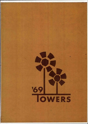 1969 Edition, College of St Scholastica - Towers Yearbook (Duluth, MN)