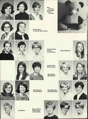 College of St Scholastica - Towers Yearbook (Duluth, MN) online yearbook collection, 1969 Edition, Page 84