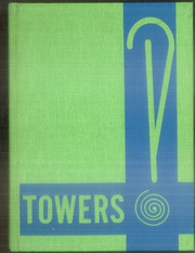 College of St Scholastica - Towers Yearbook (Duluth, MN) online yearbook collection, 1970 Edition, Page 1