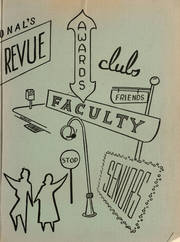 Page 3, 1953 Edition, Minneapolis Vocational High School - Tradewind Yearbook (Minneapolis, MN) online yearbook collection
