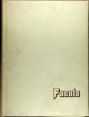 Page 1, 1940 Edition, College of St Benedict - Facula Yearbook (St Joseph, MN) online yearbook collection