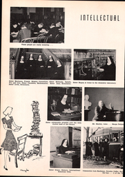 Page 14, 1940 Edition, College of St Benedict - Facula Yearbook (St Joseph, MN) online yearbook collection