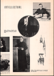 Page 15, 1940 Edition, College of St Benedict - Facula Yearbook (St Joseph, MN) online yearbook collection