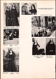 Page 16, 1940 Edition, College of St Benedict - Facula Yearbook (St Joseph, MN) online yearbook collection