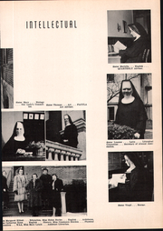 Page 17, 1940 Edition, College of St Benedict - Facula Yearbook (St Joseph, MN) online yearbook collection