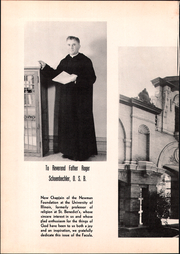 Page 6, 1940 Edition, College of St Benedict - Facula Yearbook (St Joseph, MN) online yearbook collection