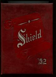 Page 1, 1952 Edition, St Paul Bible College - Shield Yearbook (St Paul, MN) online yearbook collection