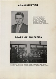 Page 13, 1956 Edition, Alden High School - Blackhawk Yearbook (Alden, MN) online yearbook collection