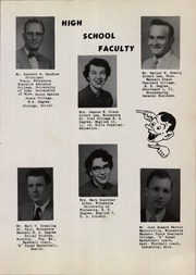 Page 15, 1956 Edition, Alden High School - Blackhawk Yearbook (Alden, MN) online yearbook collection