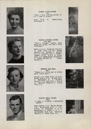 Alden High School - Blackhawk Yearbook (Alden, MN) online yearbook collection, 1956 Edition, Page 29