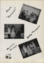Alden High School - Blackhawk Yearbook (Alden, MN) online yearbook collection, 1956 Edition, Page 43