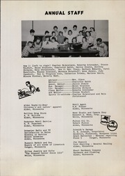 Page 9, 1956 Edition, Alden High School - Blackhawk Yearbook (Alden, MN) online yearbook collection