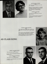 Page 11, 1967 Edition, Alden High School - Blackhawk Yearbook (Alden, MN) online yearbook collection