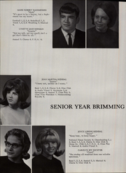 Page 12, 1967 Edition, Alden High School - Blackhawk Yearbook (Alden, MN) online yearbook collection