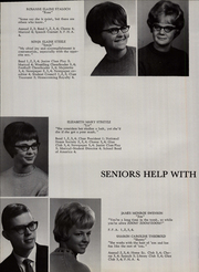 Page 14, 1967 Edition, Alden High School - Blackhawk Yearbook (Alden, MN) online yearbook collection