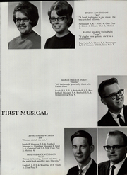 Page 15, 1967 Edition, Alden High School - Blackhawk Yearbook (Alden, MN) online yearbook collection