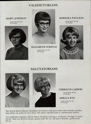 Page 17, 1967 Edition, Alden High School - Blackhawk Yearbook (Alden, MN) online yearbook collection