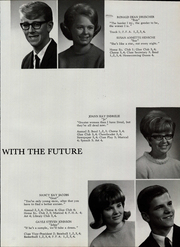 Page 9, 1967 Edition, Alden High School - Blackhawk Yearbook (Alden, MN) online yearbook collection