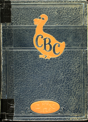 1927 Edition, Chillicothe Business College - Dux Yearbook (Chillicothe, MO)
