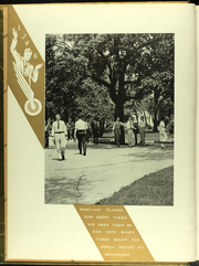 Page 10, 1934 Edition, Chillicothe Business College - Dux Yearbook (Chillicothe, MO) online yearbook collection