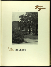 Page 13, 1934 Edition, Chillicothe Business College - Dux Yearbook (Chillicothe, MO) online yearbook collection
