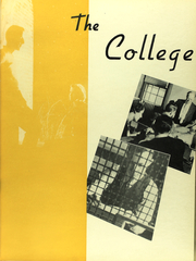 Page 13, 1937 Edition, Chillicothe Business College - Dux Yearbook (Chillicothe, MO) online yearbook collection